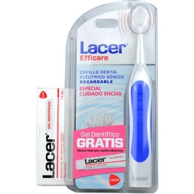 Cepillo de dientes eléctrico: ¿cómo usarlo?