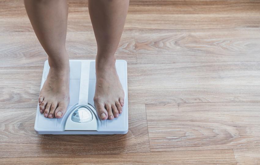 ¿Qué hago para perder peso?