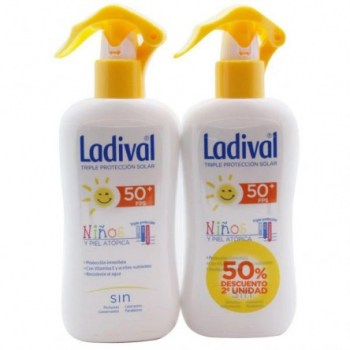 ladival-ninos-fotoprotector-fps-50-alta-spray-pieles-atopicas-pack-duplo-2-x-200-ml
