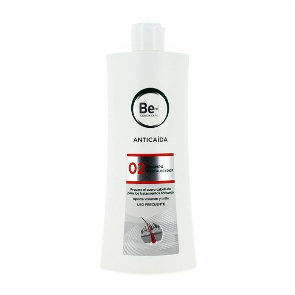be champu anticaida 250ml