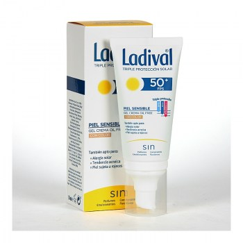 ladival-piel-sensible-gel-crema-oil-free-con-color-fps-50